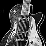 Semi-Hollow Body Electric