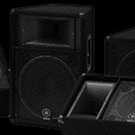 Rental Passive Speakers