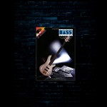 5 String Bass Method Book & CD