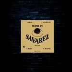 Savarez 520R Classical Guitar Strings (28-42)