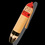 Latin Percussion CP249 Cylinder Guiro