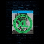 D'Addario EXL130 XL Nickel Wound Electric Strings - Extra Super Light (8-38)
