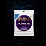 Martin M150 Traditional 80/20 Bronze Acoustic Strings - Medium (13-56)