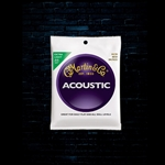 Martin M170 Traditional 80/20 Bronze Acoustic Strings - Extra Light (10-47)
