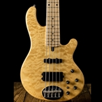 Lakland Skyline 55-02 Deluxe - Natural Translucent