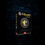 IK Multimedia T-RackS 3 Standard Mixing and Mastering Effects Suite