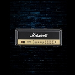 Marshall JVM205H - 50 Watt Guitar Head - Black