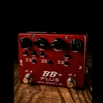 Xotic BB Plus 2-Channel Overdrive Pedal