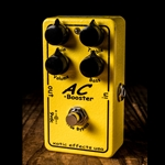 Xotic AC Booster Overdrive Pedal