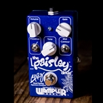 Wampler Paisley Drive Brad Paisley Signature Overdrive Pedal