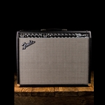 "Fender '65 Twin Reverb - 85 Watt 2x12"" Guitar Combo - Black"