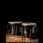 Meinl HB50BK Journey Series Bongo - Black