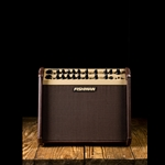 "Fishman Loudbox Artist - 120 Watt 1x8"" Acoustic Guitar Combo - Brown"