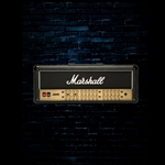 Marshall JVM410H - 100 Watt Guitar Head - Black