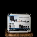 Audix FP5 - 5-piece Fusion Drum Mic Package
