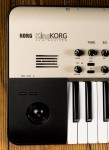 Korg KingKORG 61-Key Sythesizer