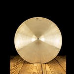 "Dream Cymbals BCRRI22 - 22"" Bliss Series Crash/Ride"