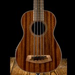 Kala U-Bass Solid Mahogany - Natural