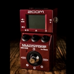 Zoom MS-60B Bass Multi-Effects Pedal