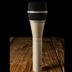 Electro-Voice PL-80c Live Performance Dynamic Vocal Microphone