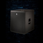 "Electro-Voice ELX118P - 700 Watt 1x18"" Powered Subwoofer - Black"