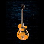 Duesenberg Starplayer TV - Classic Honey