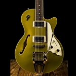 Duesenberg Starplayer TV - Gold Top