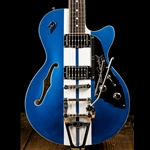 Duesenberg Mike Campbell Signature Starplayer TV - Blue