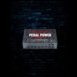 Voodoo Lab Pedal Power 2 Plus Pedal Power Supply