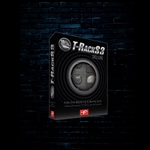 IK Multimedia T-RackS 3 Deluxe Mixing/Mastering Software (Download)