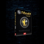 IK Multimedia T-RackS 3 Standard Mixing/Mastering Software (Download)