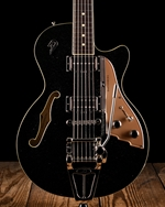Duesenberg Starplayer TV - Black Sparkle