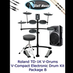 Roland TD-1K  V-Compact Drum Package B