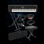 Korg KRONOS-88 Workstation Package A