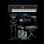 Korg KRONOS-88 Workstation Package D
