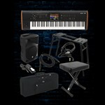 Korg KRONOS-73 Workstation Package C