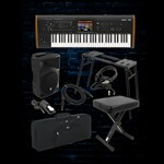 Korg KRONOS-61 Workstation Package C