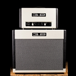 3rd Power Dream 40 American Head and Dream 112 Gold Cabinet Stack