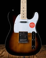 Squier Affinity Series Telecaster - 2-Color Sunburst