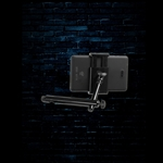 On Stage TCM1900 Grip-On Universal Holder with Mounting Post