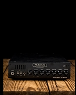 Mesa Boogie Subway D-800 - 800 Watt Bass Head - Black