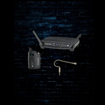 Audio-Technica ATW-1101/H92-TH Digital Wireless System with Headworn Microphone