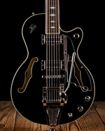 Duesenberg Starplayer TV Deluxe - Black