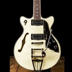 Starplayer TV Fullerton - Vintage White