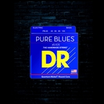 DR PB-45 Pure Blues Bass Strings - Medium (45-105)