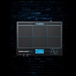 Alesis SamplePad Pro 8-Pad Percussion and Sample Triggering Instrument