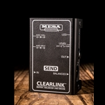 Mesa Boogie CLEARLINK (SEND) Line Driver Buffer Pedal