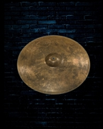 "Sabian XSR2080M - 20"" XSR Monarch Crash"