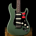Fender American Professional Stratocaster - Antique Olive