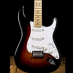 N Stuff Customs Fender American Standard Stratocater with Fishman Pickups - 3-Color Sunburst